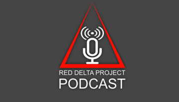 red delta project podcast