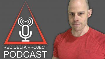 live podcast tile