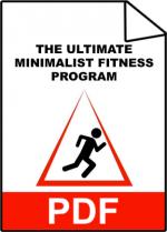 The Ultimate Minimalist Fitness Program