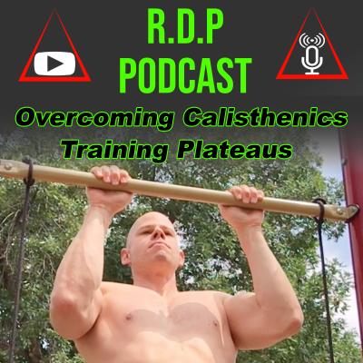 training plateaus
