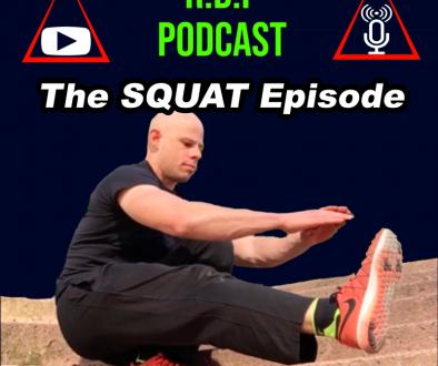 squat podcast