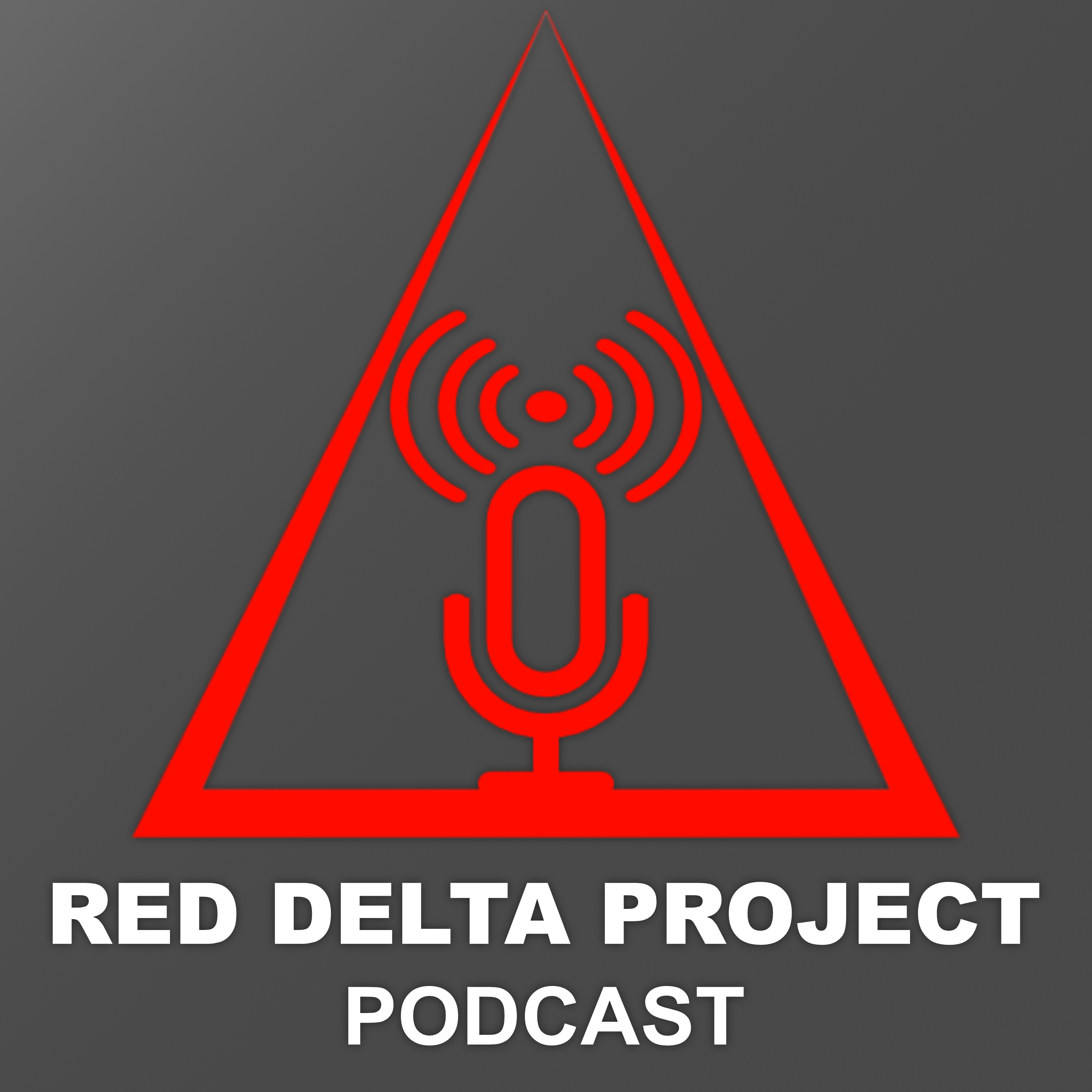 The Red Delta Project Podcast